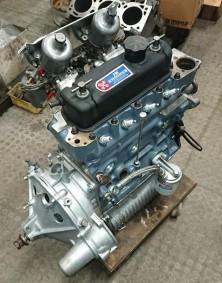 Mini rally engine (2)